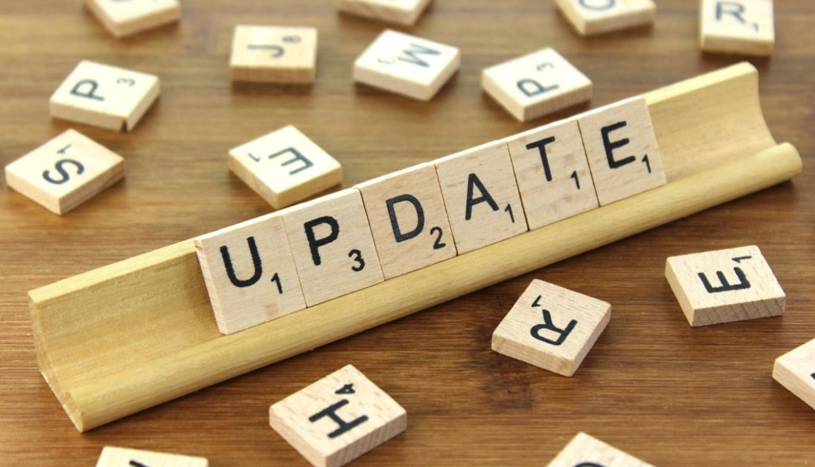 Actualizar un cronograma en Primavera P6 update a schedule