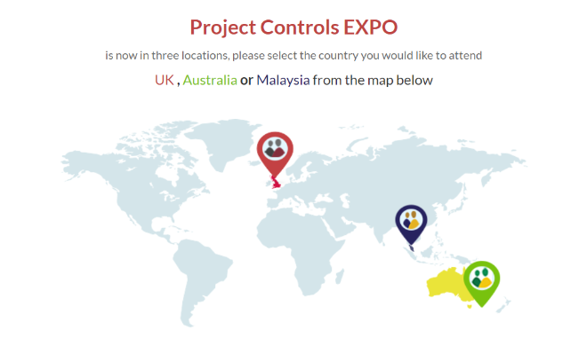 Project Controls Expo: what is Project Controls?