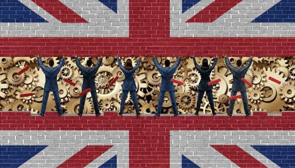 Trabajar en Reino Unido como Planificador de Proyectos con Primavera P6