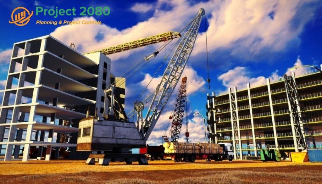 evaluar el valor ganado project 2080