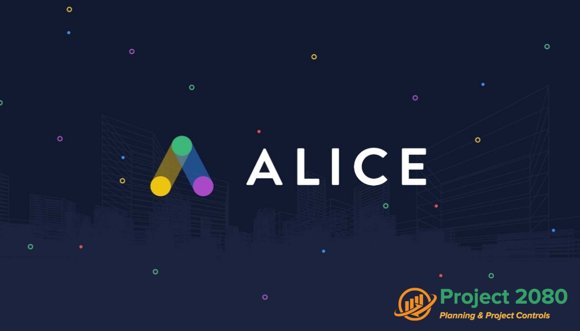 Alice Technologies Artificial Intelligence Project 2080