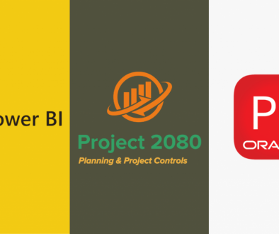 connect primavera p6 to power bi Project 2080