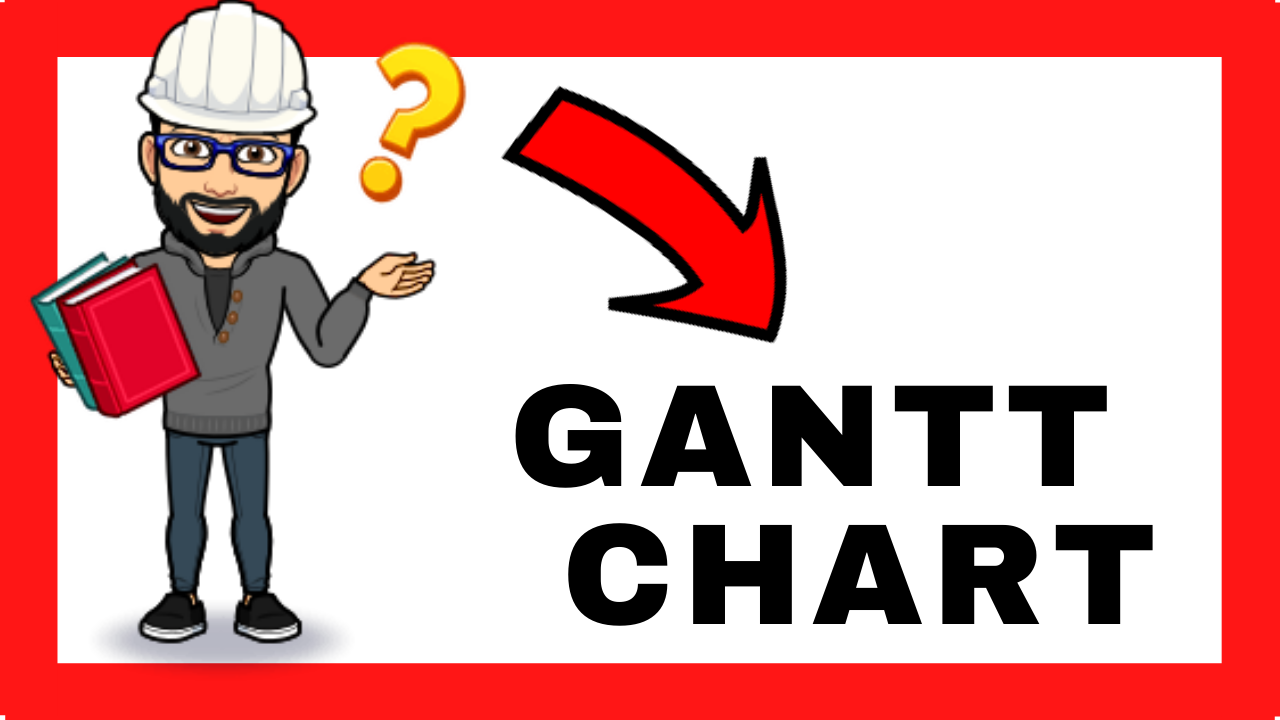 what is a gantt chart